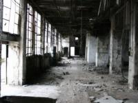 Régi ipari épület Dreher sörgyár 4