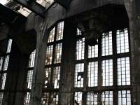 Régi ipari épület Dreher sörgyár 1