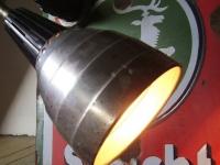 Loft design Ipari fali lámpa mágneses Industrial wall lamp Industrie Wandleuchte