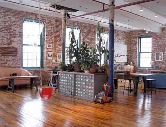 mill loft | artkraft loftdesign, Wohnideen design