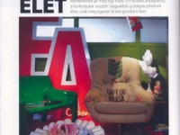 Loft design artkraft Éva magazin Újrahasznosítás Recycled Recycling