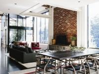 eclectic loft melbourne