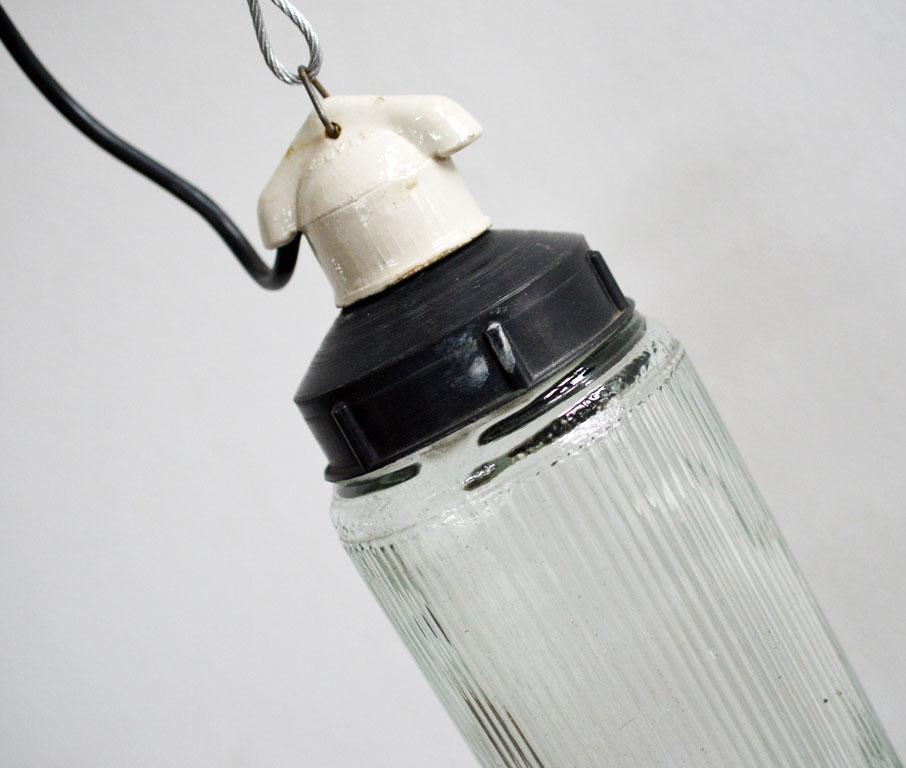 Deckenlampen Aus Einmachglasern 2 St Artkraft Loftdesign