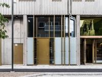 loft design artkraft industrial interior gyár loft factory industrie fabrik interior, elegant, eclectic, eclectische, rustic, antique, vintage, mini, small, klein, concrete, beton