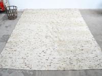 Loft design nagyméretű gyapjúszőnyeg large wool carpet großer Wollteppich industrial industriell shabby chic rusty style artkraft