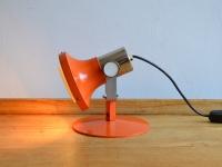 loft design retro asztali lámpa vintage desk lamp schreibtisch lampe