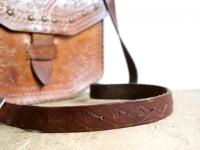 Loft design bag vintage retikül reticule woman's small handbag Fadenkreuz