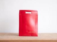 Loft design vintage irattáska briefcase Aktentasche