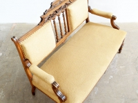 Loft design ónémet ülőgarnitúra altdeutschen Set Old German Set fotel kanapé Armchair sofa Sessel Sofa ipari industrial industriell shabby chic rusty style artkraft