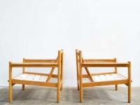 Loft design pálcás fotel Käfig Stuhl Wicker armchair ipari industrial industriell shabby chic rusty style artkraft