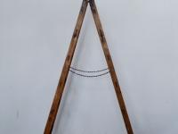 Old Ladder Artkraft Loftdesign