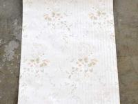 Loft design régi papír tapéták old paper wallpapers Alte Papier Tapeten dekoráció dekoration decoration ipari industrial industriell shabby chic rusty style artkraft