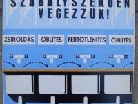 Loft design Retro élelmiszeripari plakát
