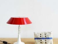 loft design Ipari asztali retró vintage lámpa industrial desk vintage lamp industrie Tischleuchte shabby chic rusty style artkraft