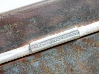 Loft design Rex-Rotary vasszekrény Eisenschrank iron cabinet ipari industrial industriell shabby chic rusty style artkraft