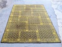 Loft design retró szőnyeg retro carpet Retro-Teppich ipari industrial industriell artkraft shabby chic rusty style