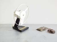 Loft design régi ventilátor old fan