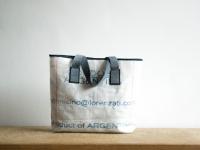 Loft design bag original újrahaszositott recycled shopper bevásárlótáska Einkaufstasche