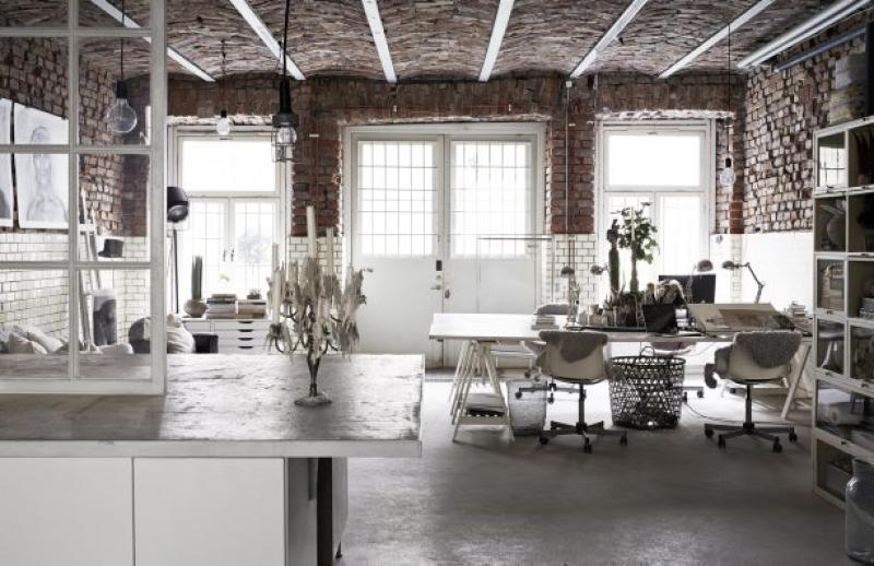 Loft Design creative studio in a loft artkraft loftdesign