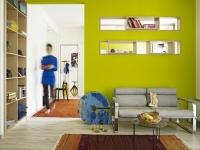 Loft design artkraft Industral interior Industrie Wohnung