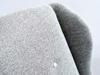 Loft design szürke fotel gray armchair grau Sessel olvasófotel Sessel zum Lesen armchair for reading ipari industrial industriell shabby chic rusty style artkraft