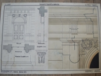 Loft design Bauhaus tervrajz bauhaus plan