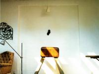 Loft design Régi torna bak Old bucks Gym horse Trimm Gymnastik Böcke