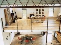 Loft design Új ház loft stílusban Lofty new house Neue Häuser