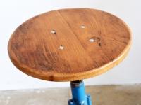 loft design régi ipari ülőkék műhelyszék old industrial factory workshop stools Alte Industrie Fabrik Werkstatt Hocker shabby chic rusty style artkraft