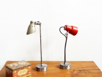 Loft design sewing machine lamps Nähmaschine Lampen varrógép lámpák kis ipari lámpák little workshop lamps industrial shabby chic rusty style artkraft