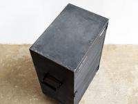Lof design filmgyári szekrény Filmfabrik Schrank film factory cabinet vasszekrény iron cabinet Eisenschrank ipari industrial industriell shabby chic rusty style artkraft