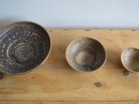 Viola Venczeli ceramics