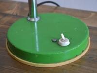 loft design Ipari asztali retró vintage lámpa industrial desk vintage lamp industrie Tischleuchte