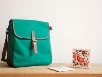 Loft design bag recycled újrahasznosított válltáska shoulder Bag Umhängetasche