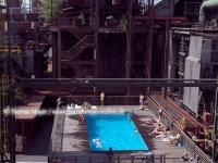 zollverein swiming pool