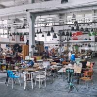 loft design artkraft industrial interior gyár loft factory felújítás restoration industrie fabrik interior Wiederherstellung