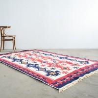 loft design régi kézi torontáli szőnyeg old handweavin carpet alte händisch gewebt Teppich
