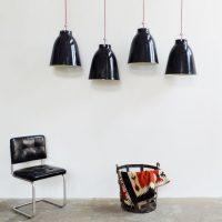 Loft design Caravaggio mennyezeti lámpa Deckenleuchten Ceiling Lights Cecilie Manz Lightyears ipari industrial industriell shabby chic rusty style artkraft