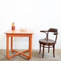 Loft design art deco asztal tabel tisch étkezőasztal dining table Esstisch ipari industrial industriell shabby chic rusty style artkraft