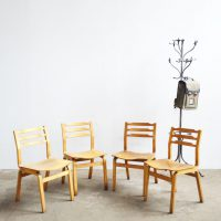 Loft design régi tanári szék old teacher's chair alte Lehrerstuhl étkezőszék dining chairs Esszimmerstühle dolgozószék working chair Arbeitsstuhl ipari industrial industriell shabby chic rusty style artkraft