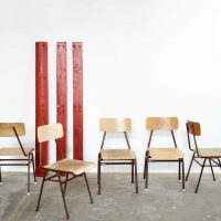 Loft design school chair Schulestuhl iskolai szék étkezőszék dining chair Esszimmerstuhl dolgozószék working chair Arbeitsstuhl ipari industrial industiell shabby chic rusty style artkraft