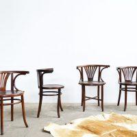 Loft design régi thonet szék thonet chair stuhl sessel étkezőszék dining chair Esszimmerstuhl dolgozószék working chair Arbeitsstuhl ipari industrial industriell shabby chic rusty style artkraft