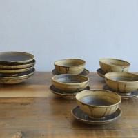 Loft design étkészlet szett Dinnerware Set Geschirrset