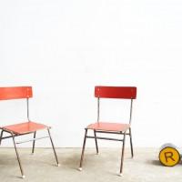 Loft design Ipari óvodai gyerekszékek régi old children's chairs alten Kinderstuhl ipari industrial industriell artkraft