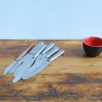 Loft design régi kés old knife alte Messer MSZMP