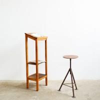 Loft design írópult writing desk Schreibtisch