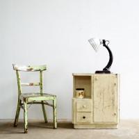 loft design art deco szekrény cabinet artdeco schrank fiókos szekrény chest of drawers Art-Deco Kommode éjjeliszekrény Nachttisch nightstand