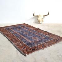 Loft design retró szőnyeg retro carpet Retro-Teppich