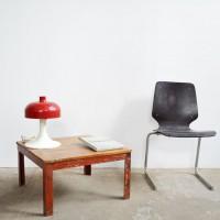 Loft design industrial coffee table industrieller Couchtisch ipari dohányzóasztal asztalka