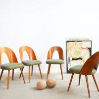 Loft design régi étkezőszék vintage dining chairs antike Esszimmerstühle Csehszlovák dolgozószék Czechoslovak working chair Tschechoslowakischen Arbeitsstuhl